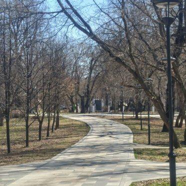 Портьеры метро Ботанический сад