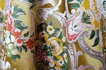 Жаккард классический орнамент